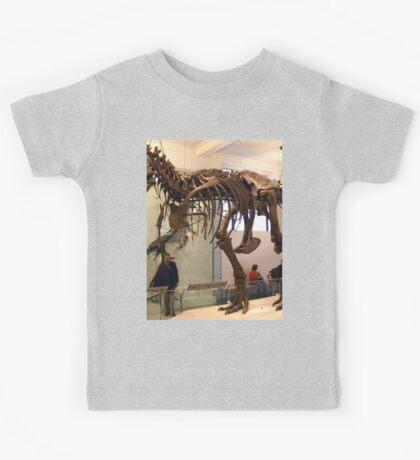 Cool Tyrannosaurus Kids Tee