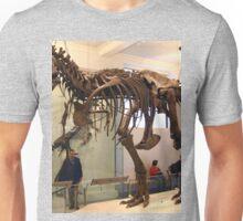 Cool Tyrannosaurus Unisex T-Shirt