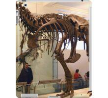 Cool Tyrannosaurus iPad Case/Skin