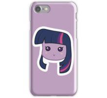 Chibi Twilight iPhone Case/Skin