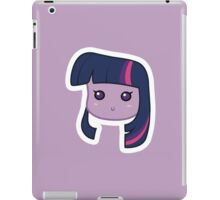 Chibi Twilight iPad Case/Skin