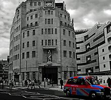This Is The BBC by Alan Findlater