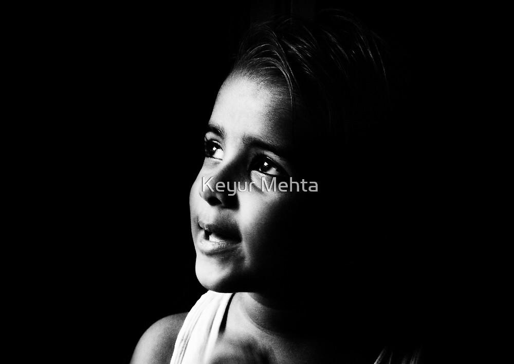hope by Keyur Mehta