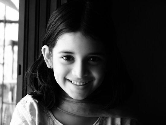 smile - the amazing gift of life. by Keyur Mehta