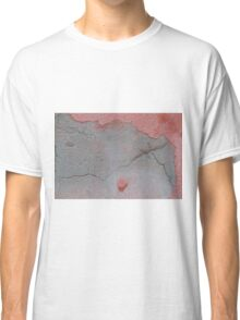 background wall Classic T-Shirt