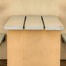 Have a seat - Newcastle Baths by Jason Ruth