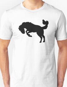 Rodeo Horse T-Shirt