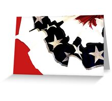 Happiest Patriot Greeting Card