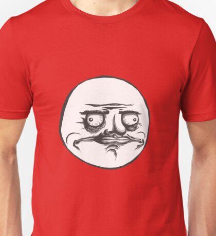 Me Gusta Dynamic Design Unisex T-Shirt