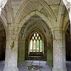 Archways by AGlassenbury