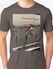 Ancient Wannanosaurus T-Shirt