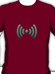 Wi-Fi! T-Shirt
