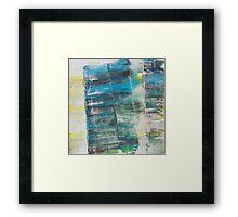 New York Series 2015 005 Framed Print