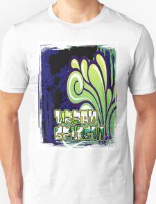 Urban Splash Unisex T-Shirt