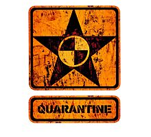 Quarantine Photographic Print