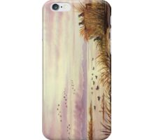 The Duck Hunters Companion iPhone Case/Skin