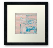 New York Series 2015 007 Framed Print