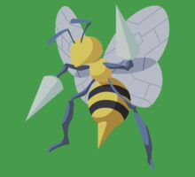 Beedrill by cluper