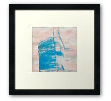 New York Series 2015 008 Framed Print