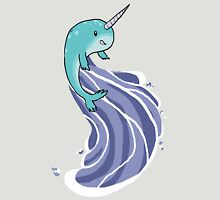 Narwhal Surf Unisex T-Shirt