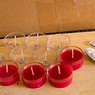 Candle making by Gnangarra