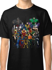 Injustice: A Farewell Classic T-Shirt