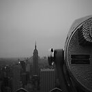 Top of the Rock by jesscob23