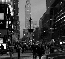 Empire of NYC by jesscob23