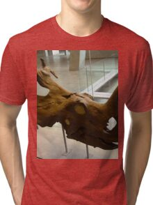 Staggering Notoceratops Tri-blend T-Shirt