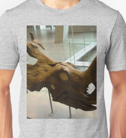 Staggering Notoceratops Unisex T-Shirt