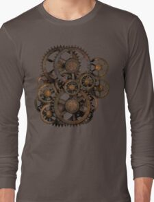Gears on your Gear Long Sleeve T-Shirt
