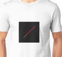 Lightsaber Unisex T-Shirt
