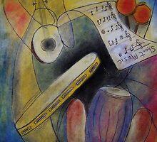 Sheet Music by Thomas J Norbeck