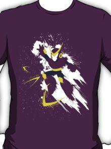 Quickman Splattery Shirt T-Shirt