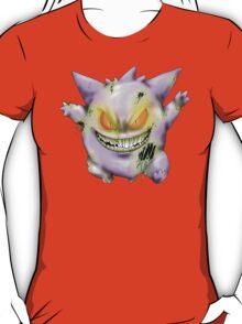 Zombie Gengar T-Shirt