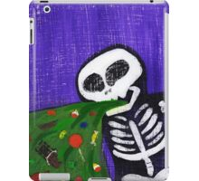Too Much Candy Andy iPad Case/Skin