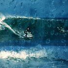 Malibu Rider by reflector