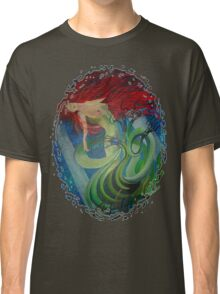 Enchanted Mermaid Classic T-Shirt