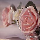 Roses ~ Pearls ~ Love by Faith Miriam