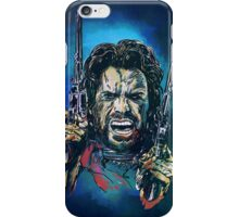 I'm waiting for you. iPhone Case/Skin