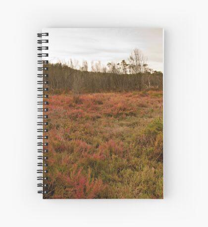 wetland Spiral Notebook