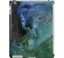 Munchies iPad Case/Skin