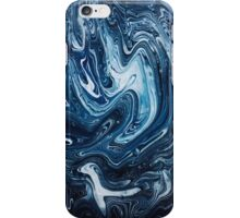 Gravity III iPhone Case/Skin