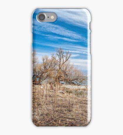 Prince Edward Point iPhone Case/Skin