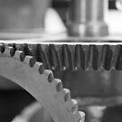 gears by Gnangarra