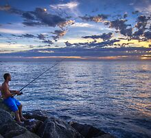 Fisherman freindship by MarcRusso