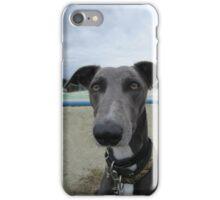 Doug the hound iPhone Case/Skin