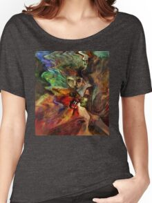 Kissing the Beast Women's Relaxed Fit T-Shirt