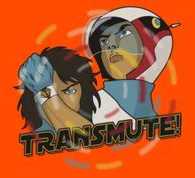 Transmute Kids Tee