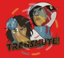 Transmute One Piece - Long Sleeve